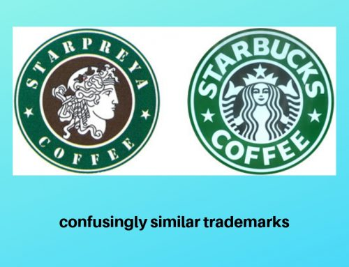 What are confusingly similar trademarks?