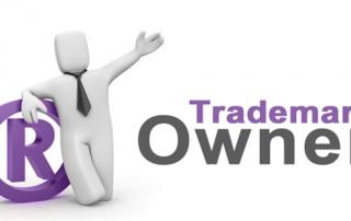 trademark owner