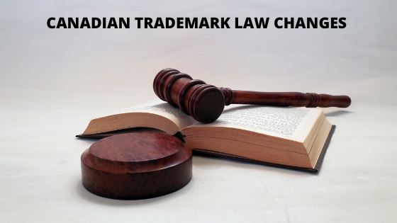 CANADIAN TRADEMARK LAW